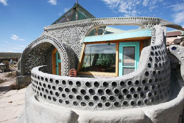 News General Sustainable Homes In Baja Mexico